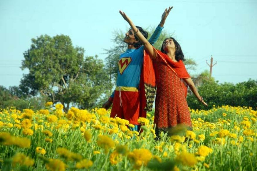 Friday Release: Funny 'Supermen of Malegaon'