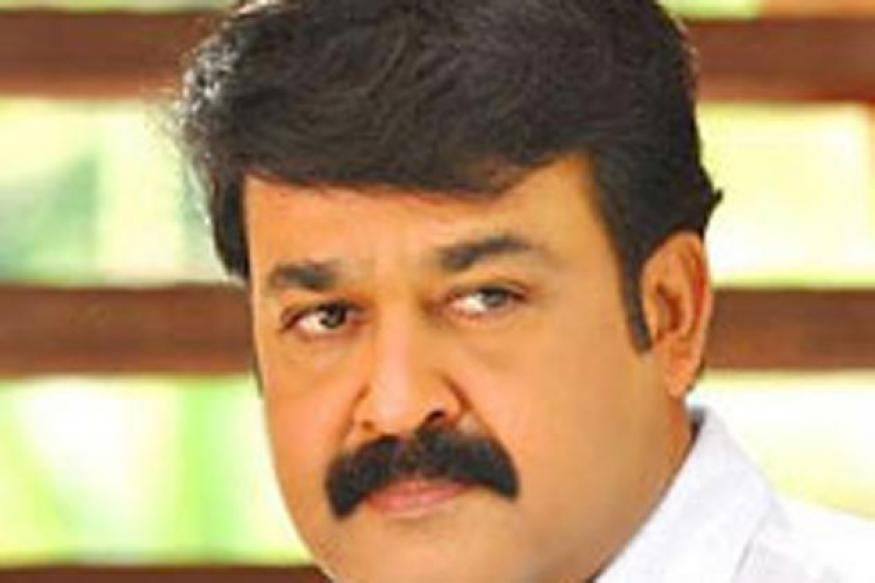 Actor Mohan Lal to act in 'D Company'