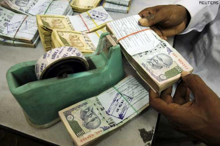 Indian money in Swiss banks rise again