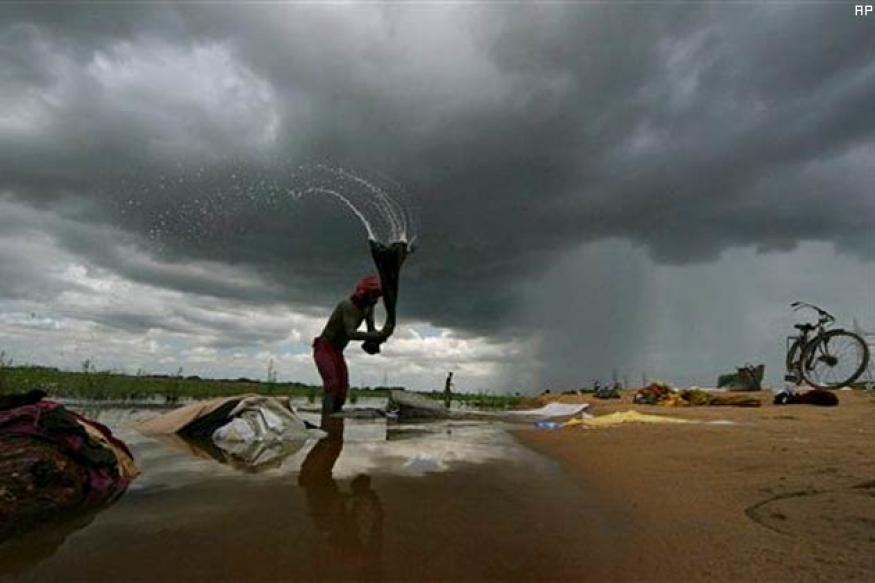 Less than normal rains in over 69 pc of country