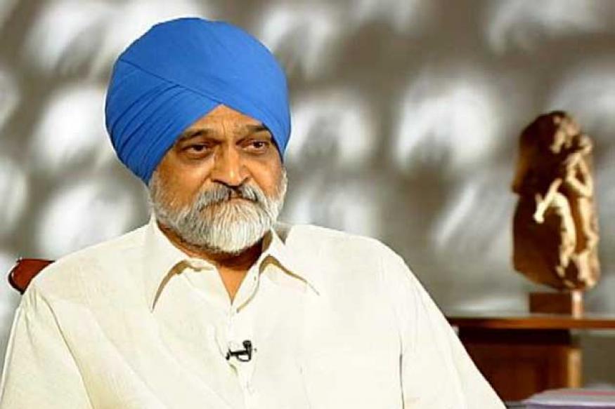 Eurozone crisis can hurt Indian economy: Montek