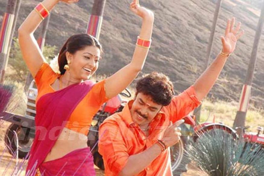 Tamil Review: 'Murattu Kaalai' deserves a watch