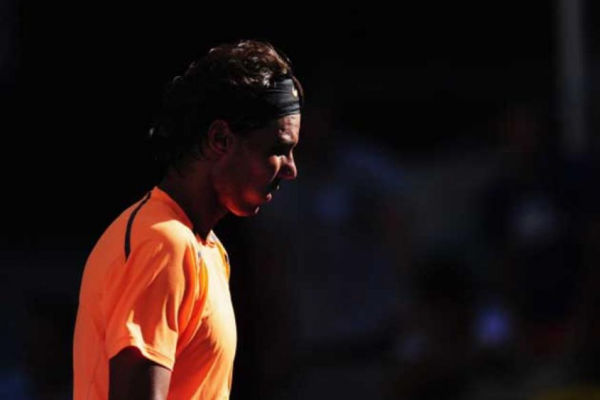 Defeat is no tragedy, it's just a match: Nadal