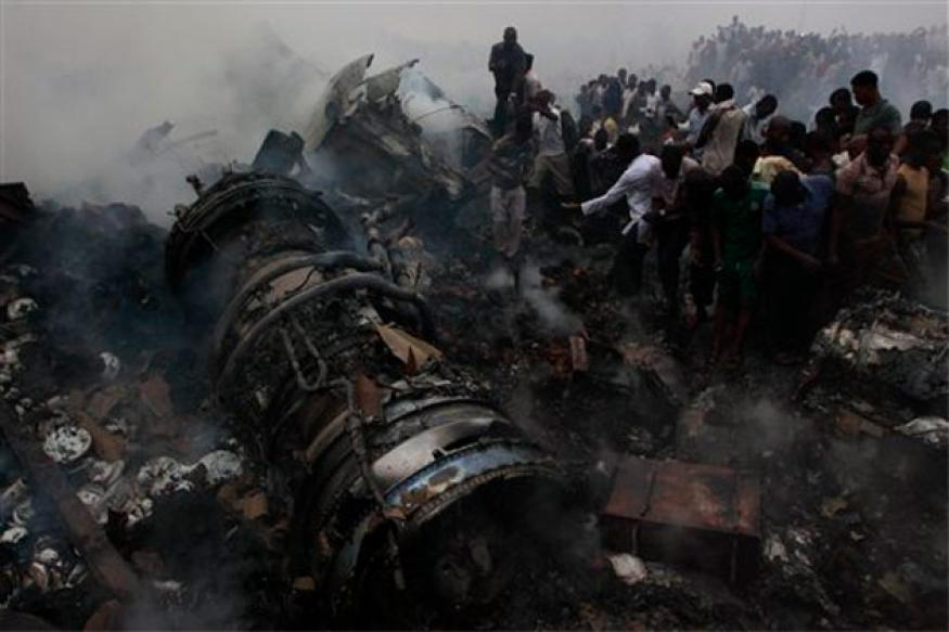 Kerala engineer killed in Nigerian air crash