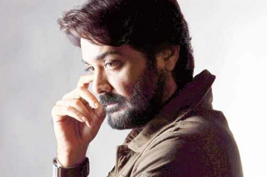 Prosenjit won't play PM in Shoojit Sircar's film