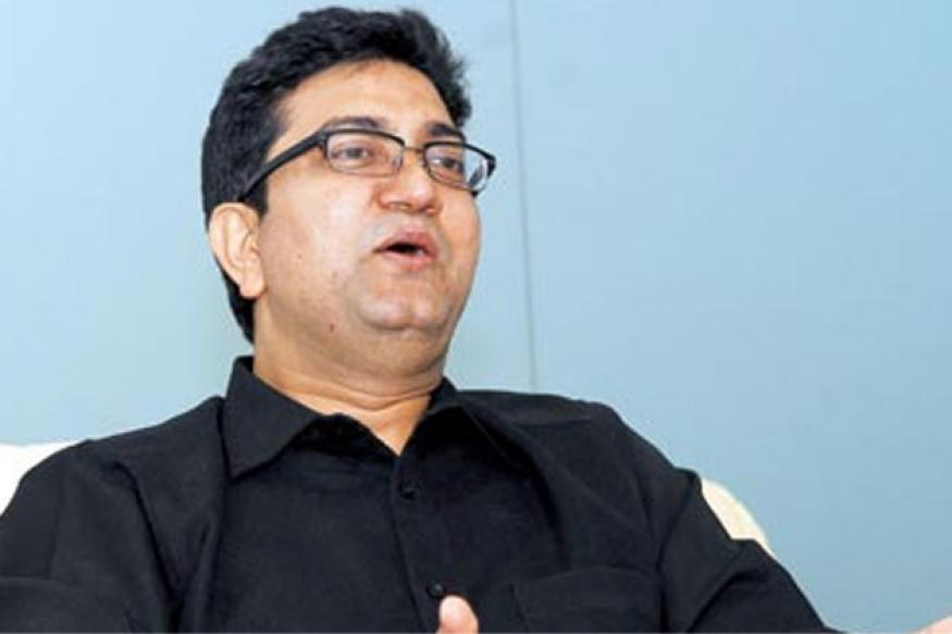 Musicians ignoring traditional music: Prasoon Joshi