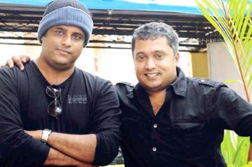 Director Arun Kumar Aravind on 'Left Right Left'