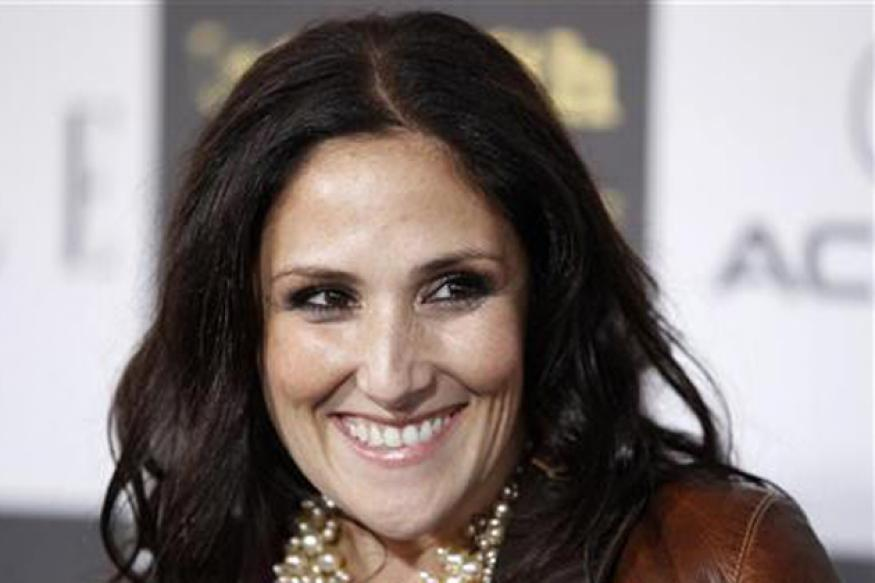 Ricki Lake bids for buzz in packed TV field