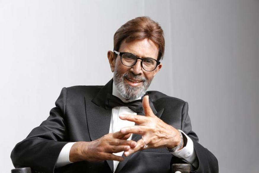 Rajesh Khanna to be discharged soon: Dimple