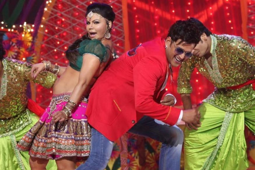 Is 'Jhalak' season 5 really bigger and better?