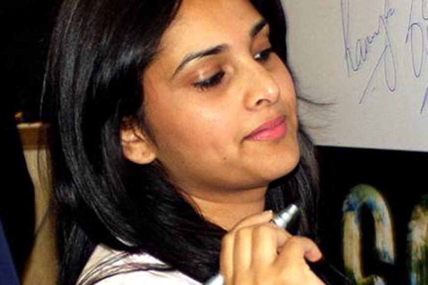 Actress Ramya opts out of MD Sridhar's 'Bulbul'