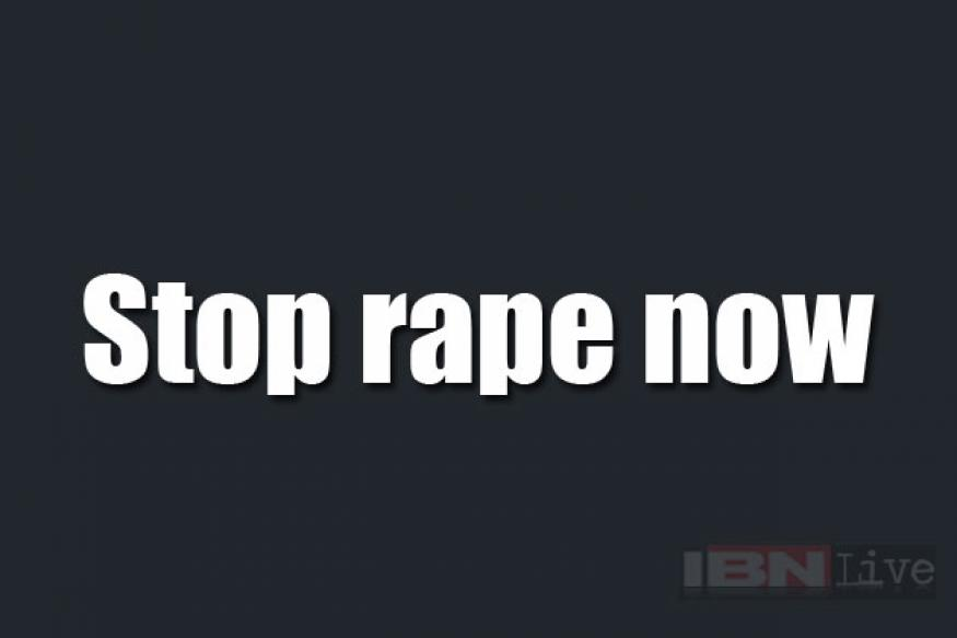 Indore: 3 arrested for raping 4-year-old