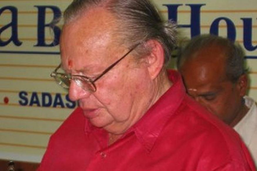 Children want to burst into poetry: Ruskin Bond