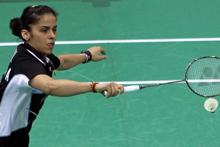 Saina Nehwal set for tough test in Indonesia