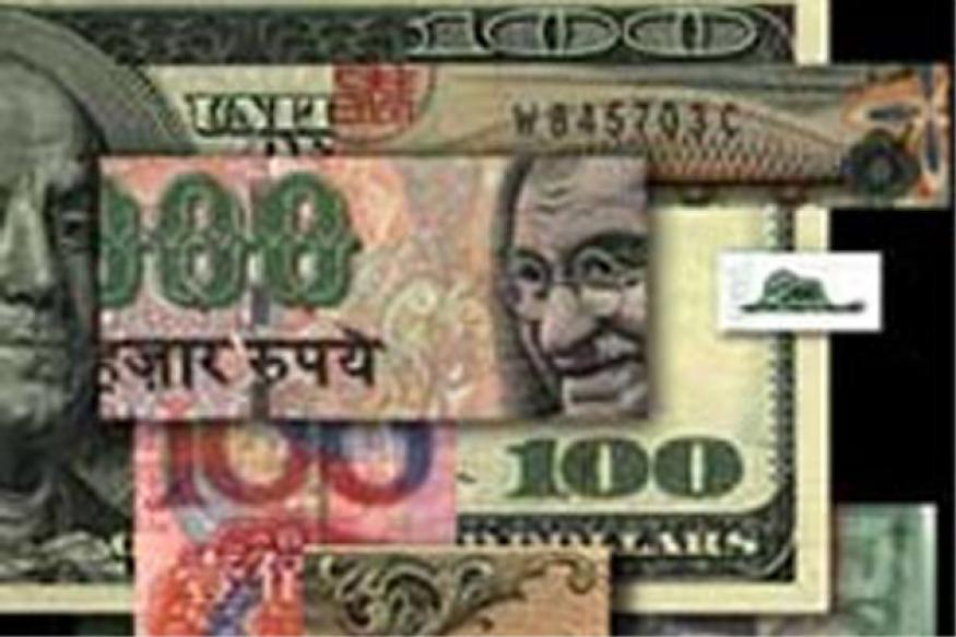 Forex derivatives scam in india