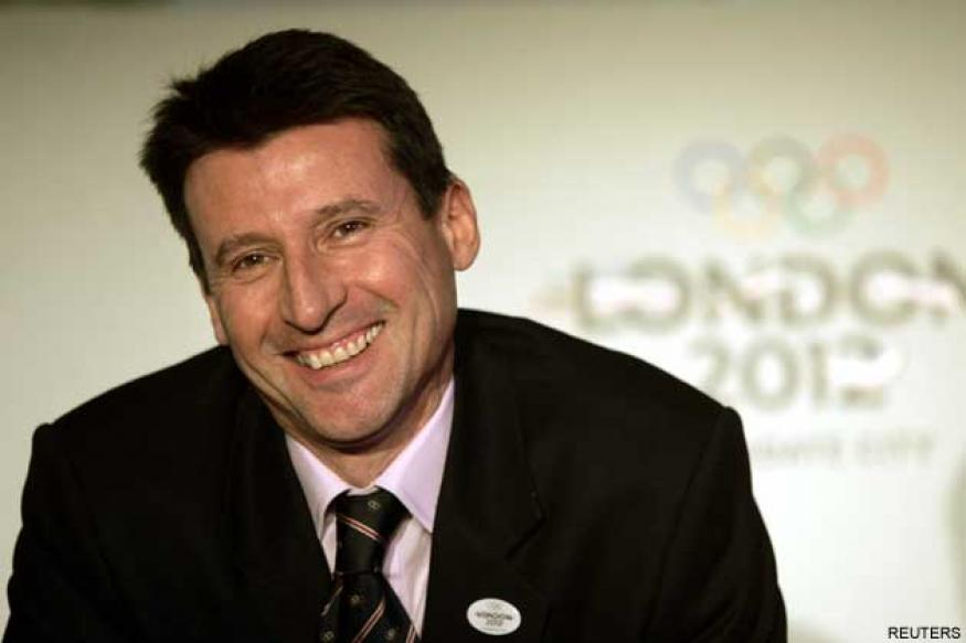 Coe, Bubka to be inducted into IAAF Hall of Fame