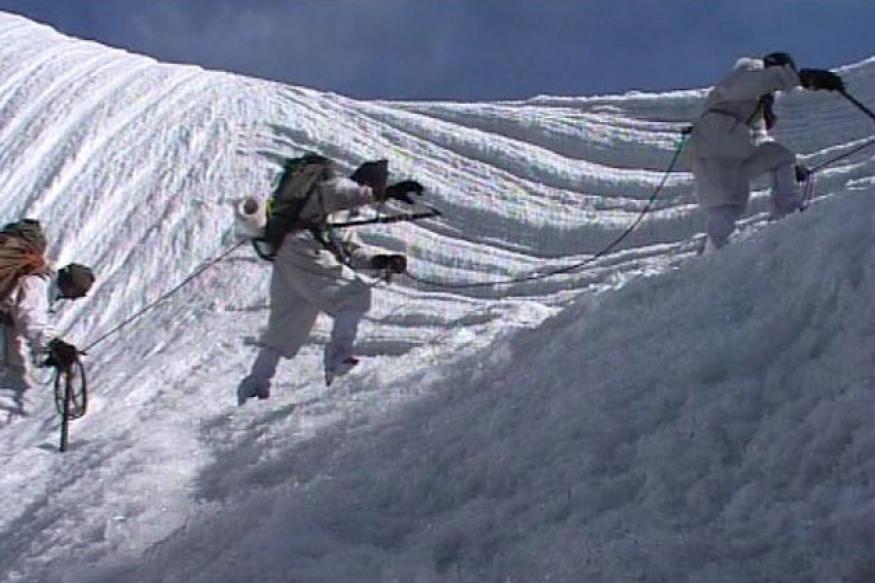 'India, Pak armies biggest hurdle in solving Siachen'