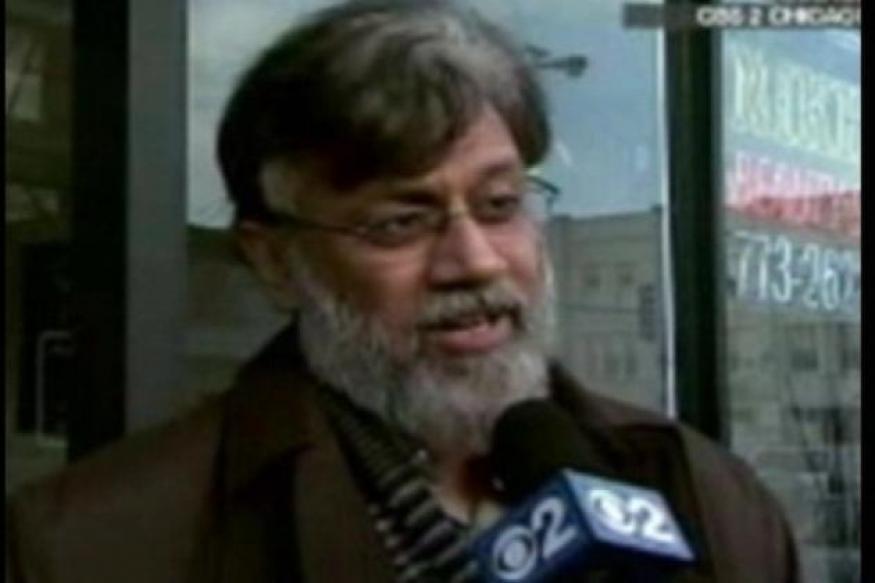 US: Sentencing of Tahawwur Rana on December 4