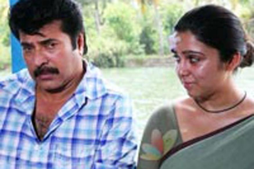 Mammootty starrer 'Thappana' completes its shoot