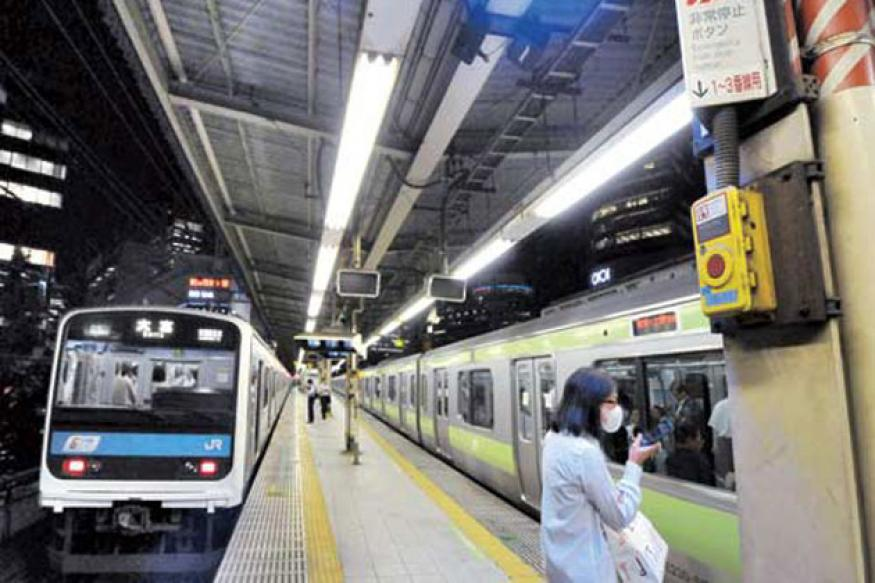 Now, Mumbai wants to be the next Tokyo