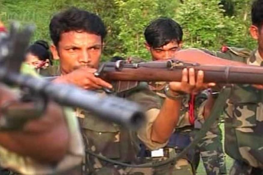 Government holds peace talks with ULFA