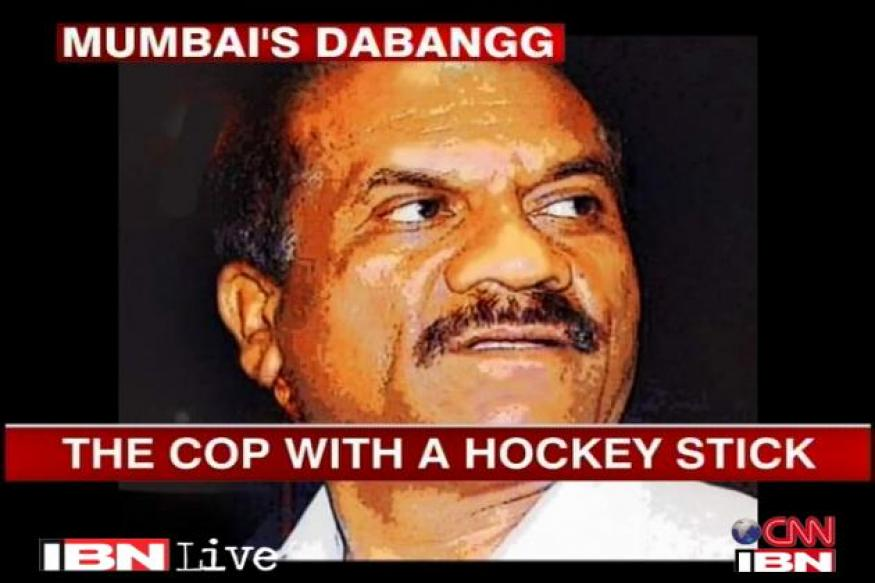 ACP Dhoble killing Mumbai's nightlife: Bollywood