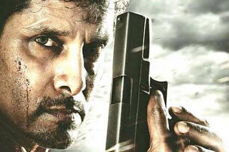 Vikram's 'David' to be made in Hindi and Tamil
