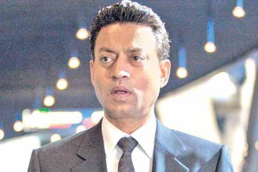 Amazing Spider-Man: Irrfan careful about promotions