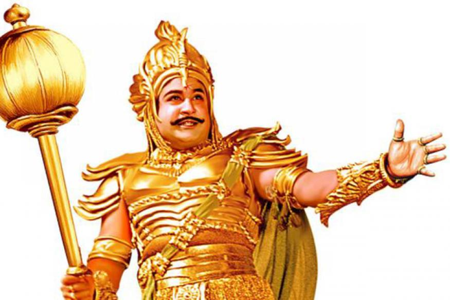 Sivaji Ganesan's 'Karnan' to be released in US