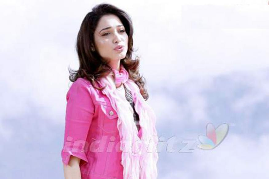 Recognition is what matters: Actress Tamanna