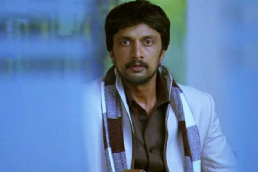 Video: Actor Sudeep on success of 'Eega'