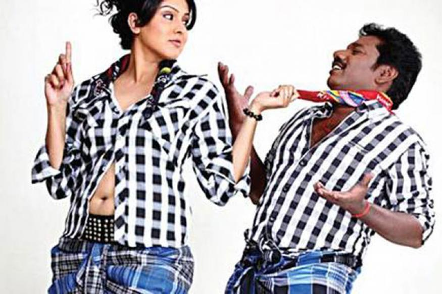Tamil film 'Machaan' all set to tickle funny bones