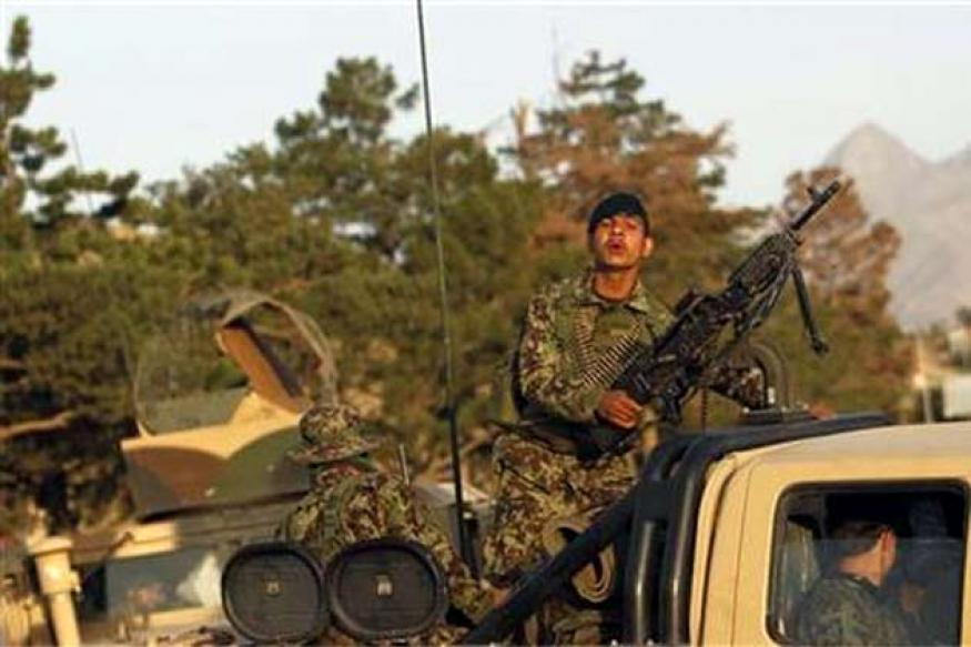 Taliban threatens to attack NATO vehicles in Pak