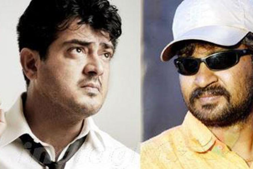 Ajith and SS Rajamouli to work together in next
