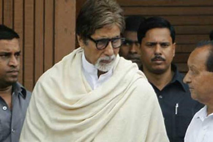 Rajesh Khanna's last words were 'pack up!'
