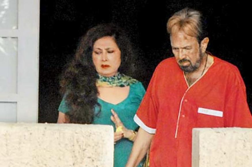 Rajesh Khanna's live-in love: Who's Anita Advani?