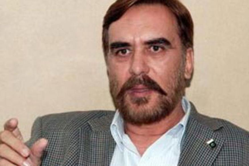 Ansar Burney dismisses brother Sarim from NGO