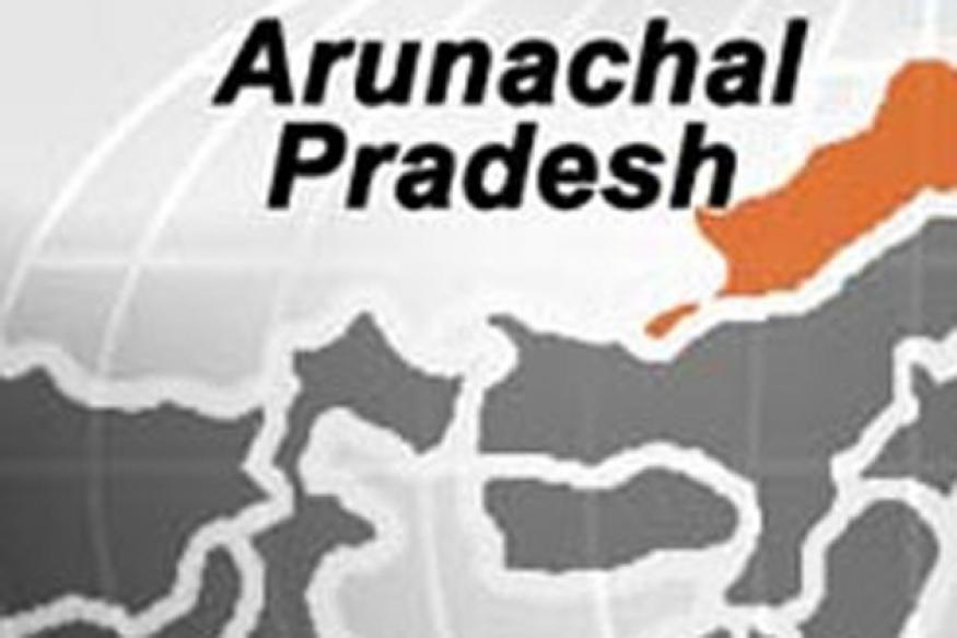 Airdrop essentials in Arunachal district: BJP
