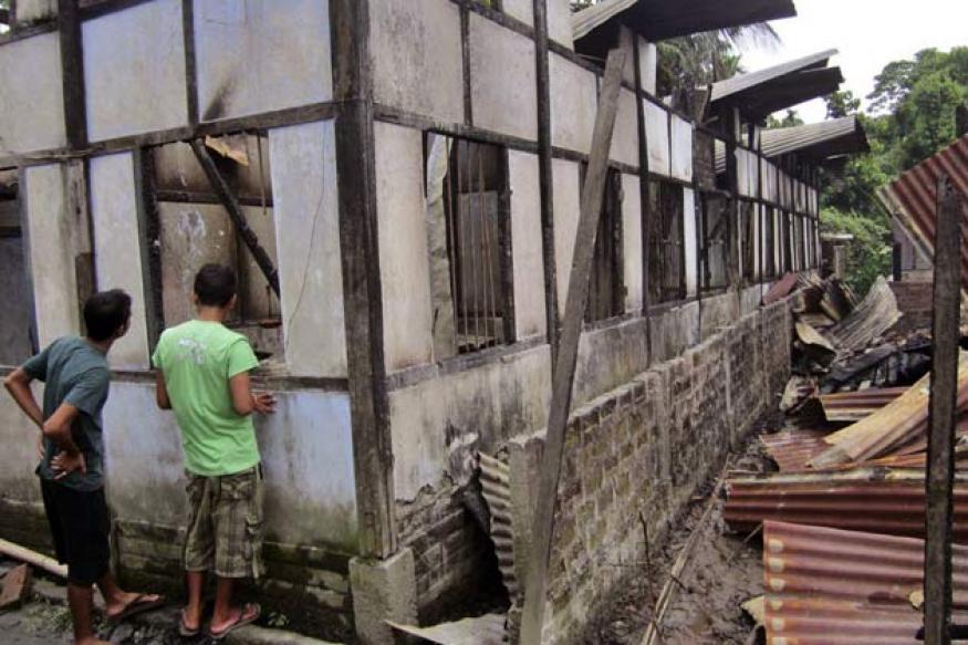 PM asks Assam CM to control Kokrajhar violence