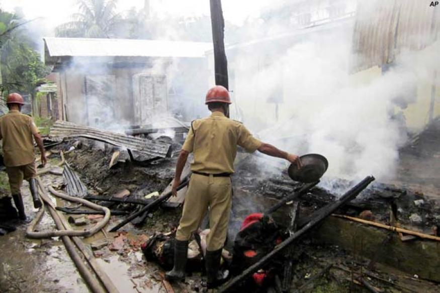 Assam: 'Muslims being systematically targeted'