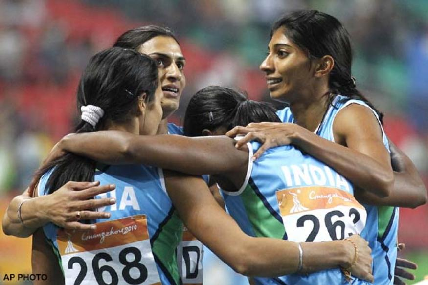 Dope-tainted Ind women athletes lose ban case
