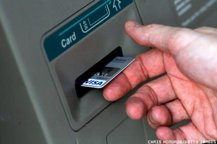 ATM for blind launched in Sharjah