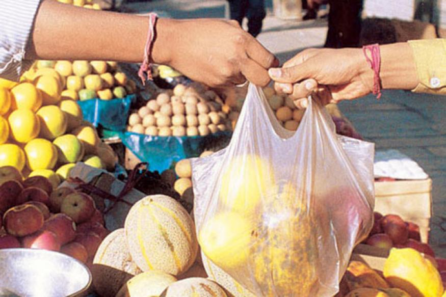 Mumbai: BMC sells plastic bags for profit