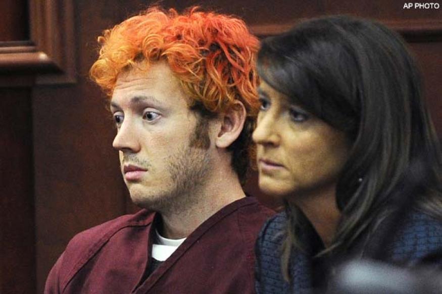 'Batman' shooting suspect was seeing psychiatrist