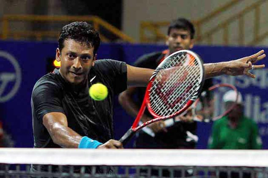 'Bhupathi-Bopanna won't have it easy in London'