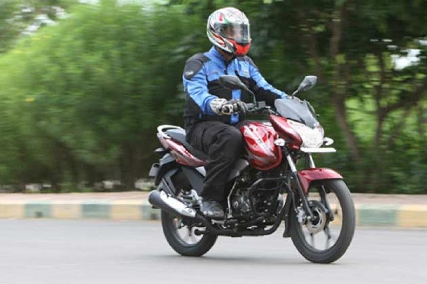 Bajaj Discover 125ST priced at Rs 55,619 ex-Mumbai