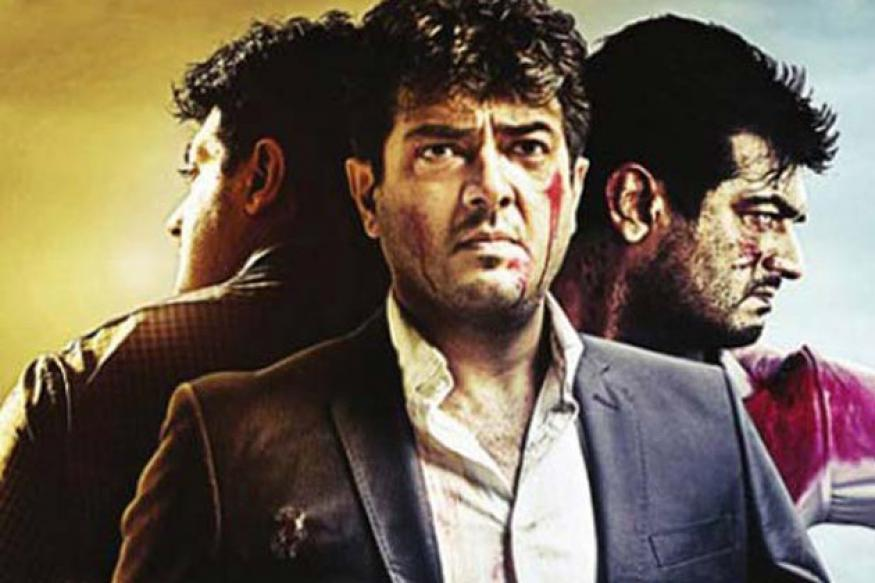 Ajith Kumar is fantastic in 'Billa 2': Simbu