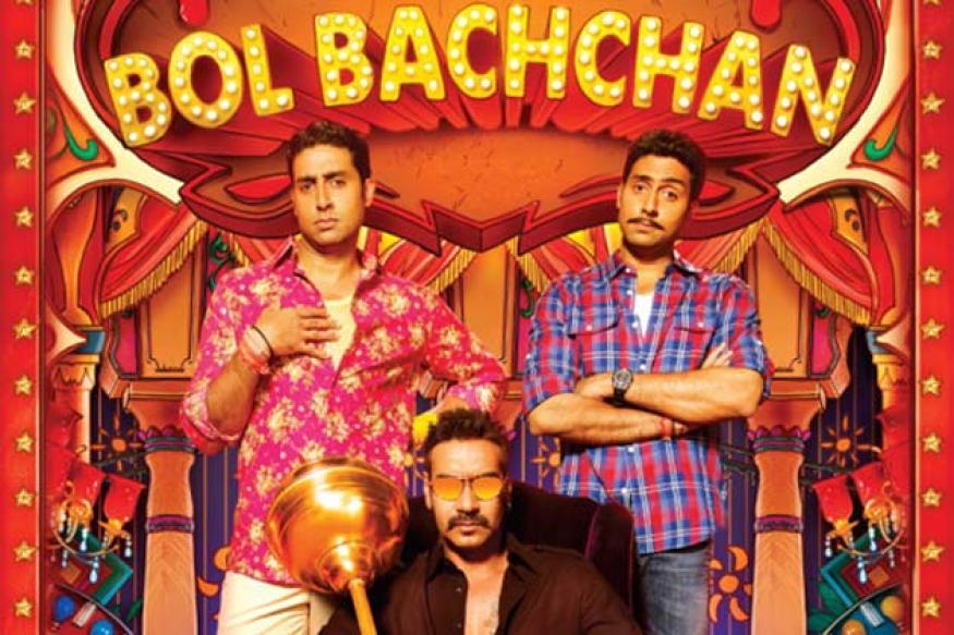 'Bol Bachchan' crosses Rs 100 crore mark