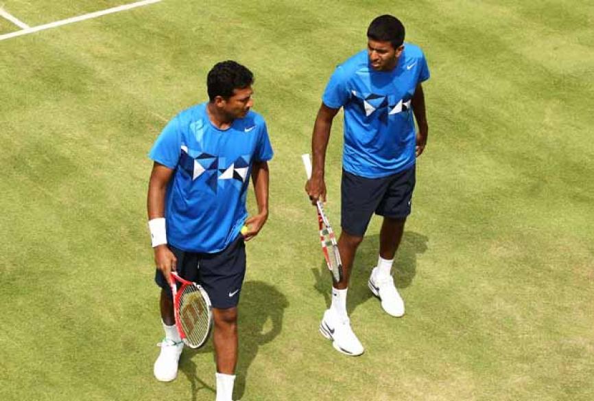 Bhupathi-Bopanna advance to pre-quarterfinals