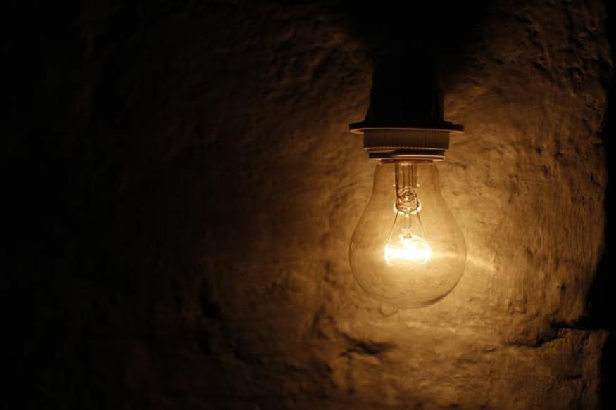 A bulb in Britain glowing for 100 years